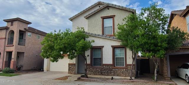 5306 W Odeum Lane, Phoenix, AZ 85043 (MLS #6304390) :: Yost Realty Group at RE/MAX Casa Grande
