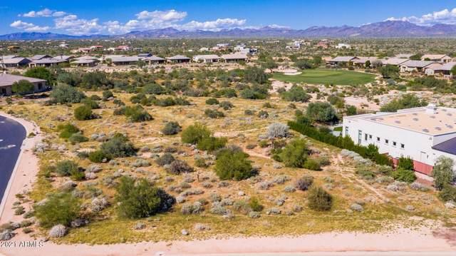 17544 E Brushy Mountain Court, Rio Verde, AZ 85263 (MLS #6304398) :: The Copa Team   The Maricopa Real Estate Company