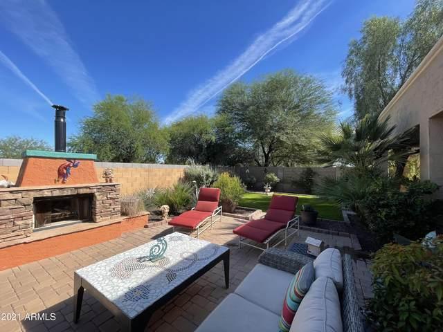 2488 N Morrison Avenue, Casa Grande, AZ 85122 (MLS #6304399) :: Elite Home Advisors
