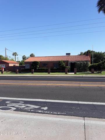 2727 E Osborn Road E, Phoenix, AZ 85016 (MLS #6304400) :: Elite Home Advisors