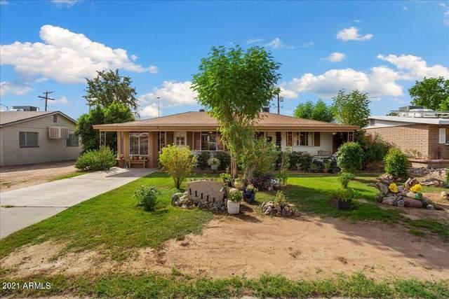 11111 W Georgia Avenue, Youngtown, AZ 85363 (MLS #6304404) :: Yost Realty Group at RE/MAX Casa Grande