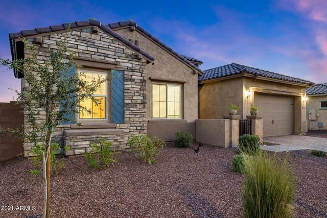 18361 W Superior Avenue, Goodyear, AZ 85338 (MLS #6304410) :: Klaus Team Real Estate Solutions