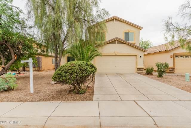 3811 E Superior Road, San Tan Valley, AZ 85143 (MLS #6304416) :: Elite Home Advisors