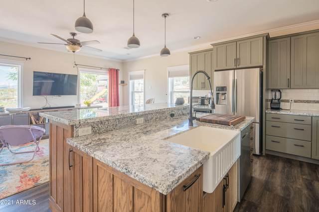 42207 N 3RD Street, Phoenix, AZ 85086 (MLS #6304432) :: Keller Williams Realty Phoenix