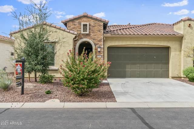 3980 N 164TH Drive, Goodyear, AZ 85395 (MLS #6304452) :: West USA Realty