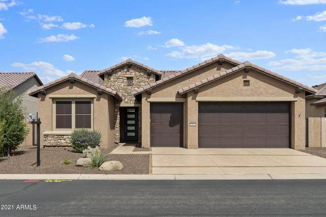 16842 W Coronado Road, Goodyear, AZ 85395 (MLS #6304455) :: West USA Realty