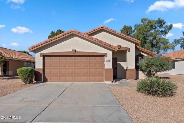1104 S Somerset Avenue, Mesa, AZ 85206 (MLS #6304457) :: The Laughton Team