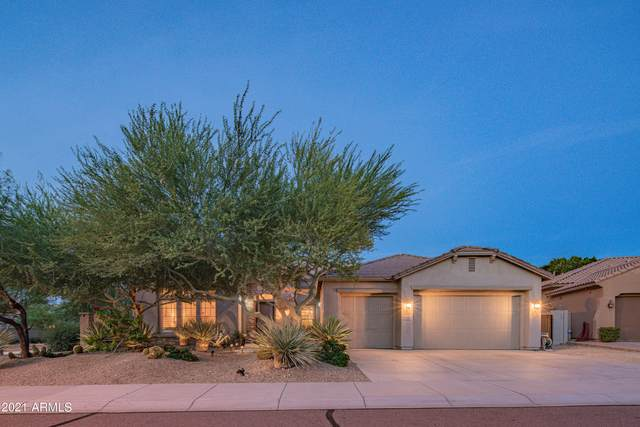 26949 N 90TH Avenue, Peoria, AZ 85383 (MLS #6304470) :: Elite Home Advisors