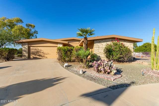 11210 W Pueblo Court, Sun City, AZ 85373 (MLS #6304481) :: The Garcia Group