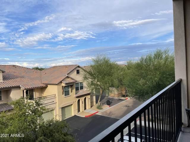 14575 W Mountain View Boulevard #11302, Surprise, AZ 85374 (MLS #6304515) :: Long Realty West Valley
