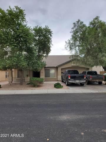 23842 W Chipman Road, Buckeye, AZ 85326 (MLS #6304524) :: Elite Home Advisors