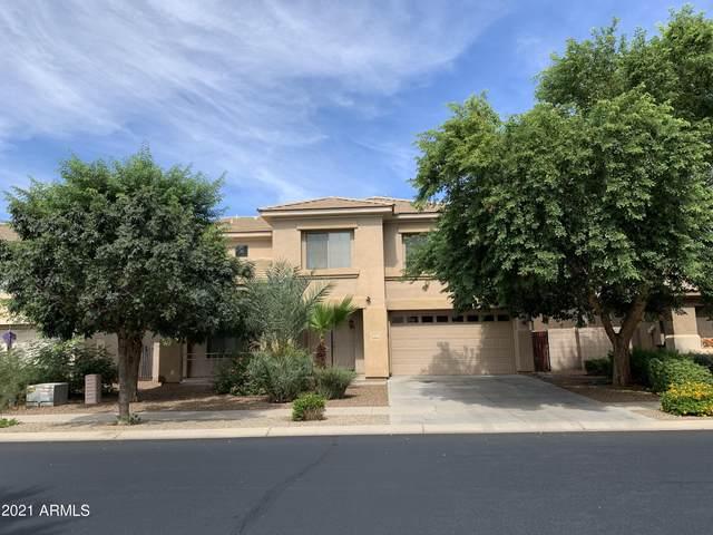 8820 W Palmaire Avenue, Glendale, AZ 85305 (MLS #6304529) :: neXGen Real Estate
