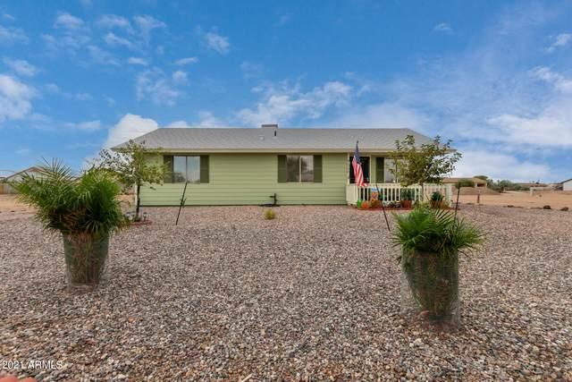 9069 W Concordia Drive, Arizona City, AZ 85123 (MLS #6304530) :: Klaus Team Real Estate Solutions