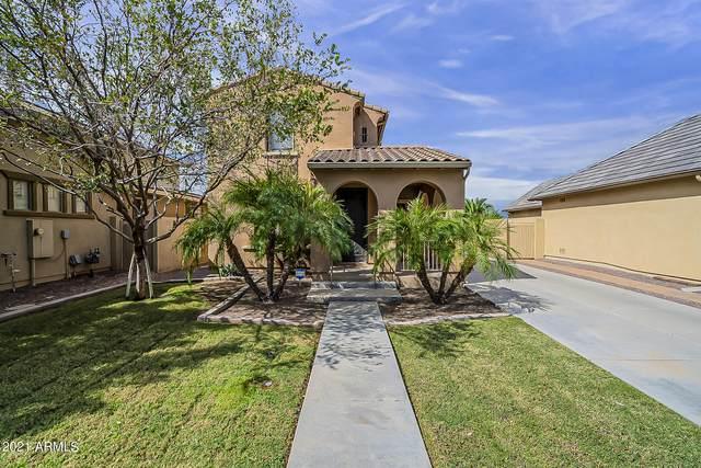 12362 N 153RD Lane, Surprise, AZ 85379 (MLS #6304537) :: Yost Realty Group at RE/MAX Casa Grande