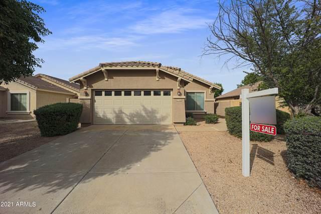 17780 W Calavar Road, Surprise, AZ 85388 (MLS #6304543) :: Elite Home Advisors