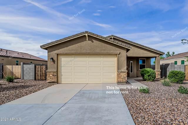 7198 E Bobwhite Court, San Tan Valley, AZ 85143 (MLS #6304545) :: The Garcia Group