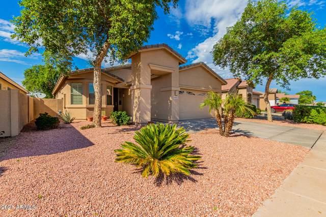 5606 W St Anne Avenue, Laveen, AZ 85339 (MLS #6304570) :: Elite Home Advisors