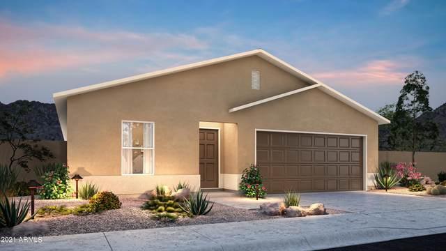 3640 E Koval Drive, Kingman, AZ 86409 (MLS #6304572) :: Elite Home Advisors