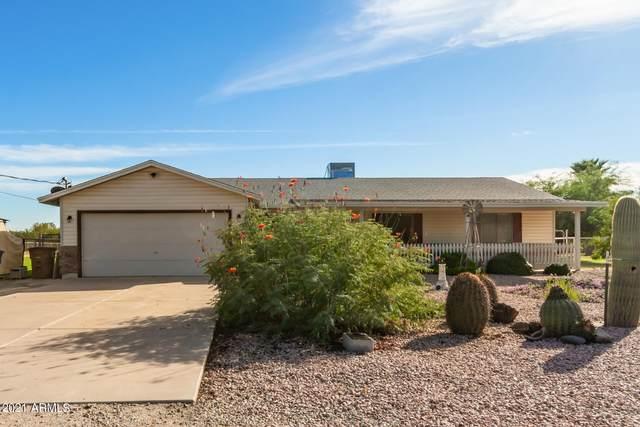 19001 E Via Del Verde, Queen Creek, AZ 85142 (#6304575) :: AZ Power Team