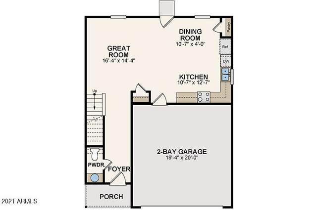 3634 E Koval Drive, Kingman, AZ 86409 (MLS #6304576) :: Conway Real Estate
