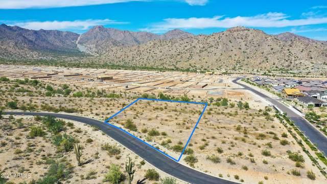 21366 W Sage Hill Road, Buckeye, AZ 85396 (MLS #6304590) :: Conway Real Estate