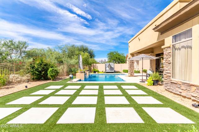 19586 N 84TH Street, Scottsdale, AZ 85255 (MLS #6304600) :: Dave Fernandez Team | HomeSmart