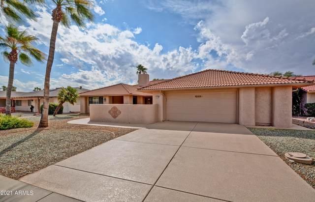 13339 W Ballad Drive, Sun City West, AZ 85375 (MLS #6304609) :: Klaus Team Real Estate Solutions