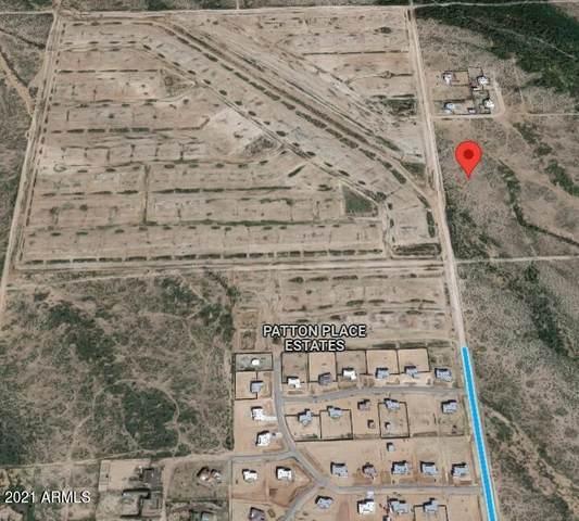 29800 N 243rd Avenue N, Wittmann, AZ 85361 (MLS #6304629) :: Yost Realty Group at RE/MAX Casa Grande