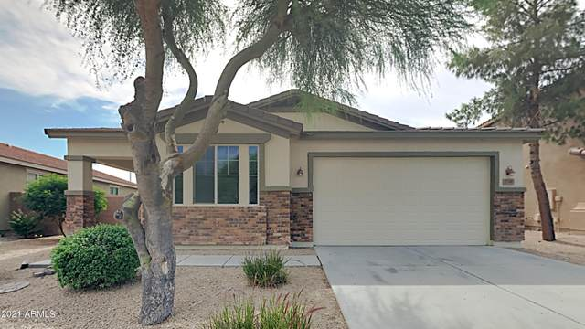 17347 W Jackson Street, Goodyear, AZ 85338 (MLS #6304639) :: Elite Home Advisors