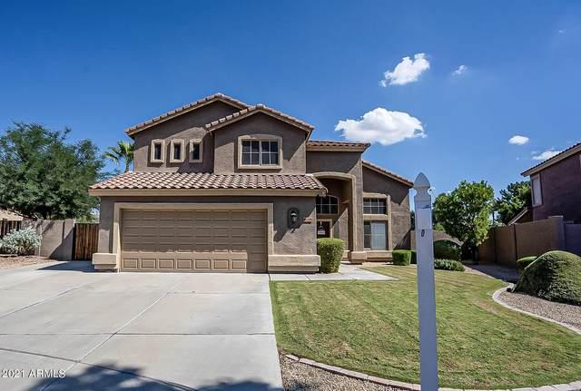 21229 N 67TH Drive, Glendale, AZ 85308 (MLS #6304641) :: Elite Home Advisors