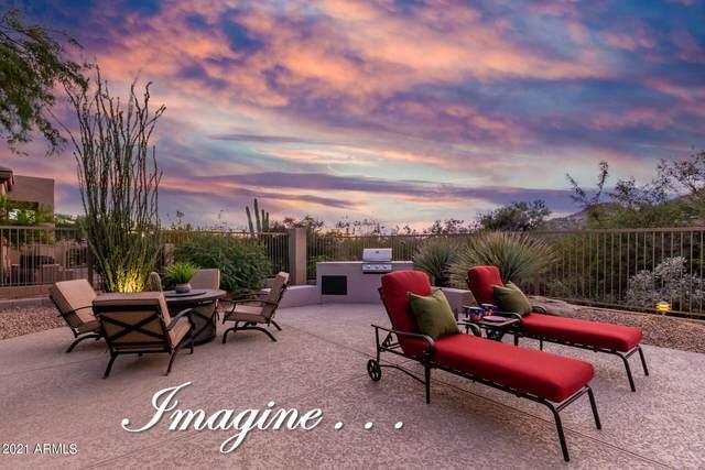 6892 E Nightingale Star Circle, Scottsdale, AZ 85266 (MLS #6304649) :: Elite Home Advisors