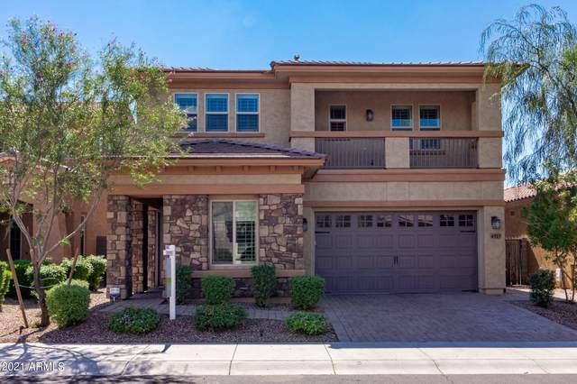 4515 E Walter Way, Phoenix, AZ 85050 (MLS #6304653) :: RE/MAX Desert Showcase