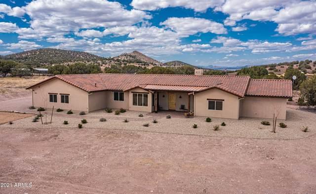 2650 W Night Hawk Road, Chino Valley, AZ 86323 (MLS #6304654) :: Elite Home Advisors