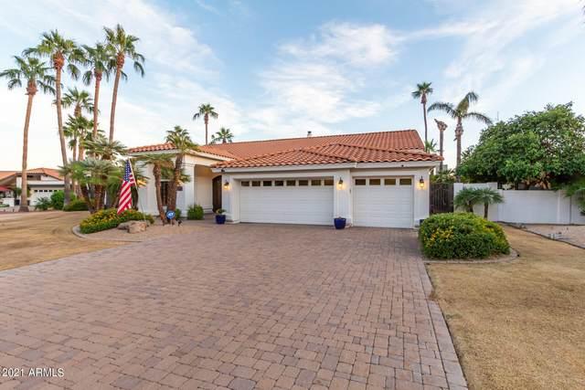 6931 W Voltaire Avenue, Peoria, AZ 85381 (MLS #6304657) :: Elite Home Advisors