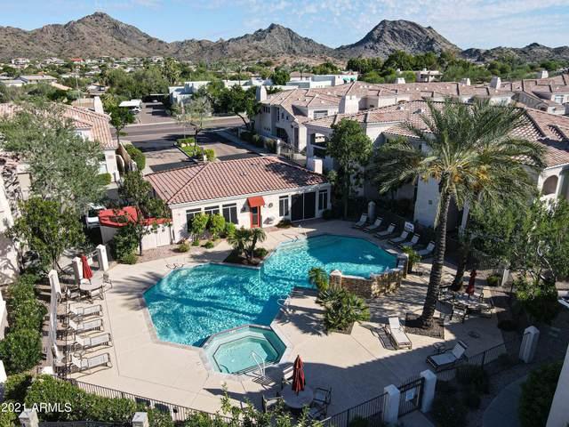 1747 E Northern Avenue #213, Phoenix, AZ 85020 (MLS #6304659) :: Elite Home Advisors
