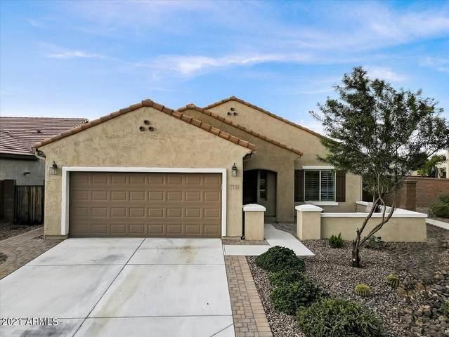 7115 W Candlewood Way, Florence, AZ 85132 (MLS #6304660) :: Yost Realty Group at RE/MAX Casa Grande