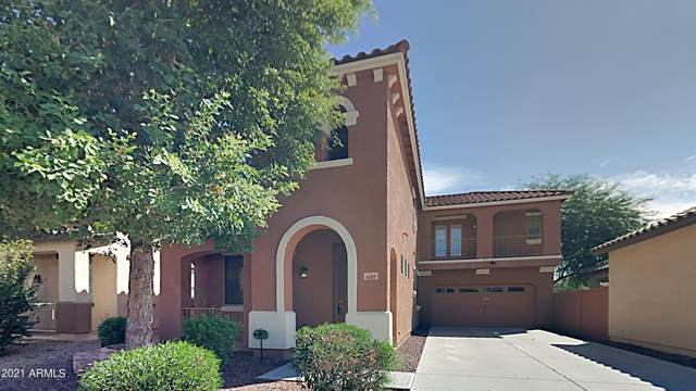 4107 W Valley View Drive, Laveen, AZ 85339 (MLS #6304667) :: Klaus Team Real Estate Solutions