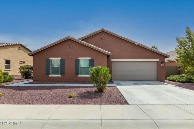 7607 W St Kateri Drive, Laveen, AZ 85339 (MLS #6304675) :: Yost Realty Group at RE/MAX Casa Grande