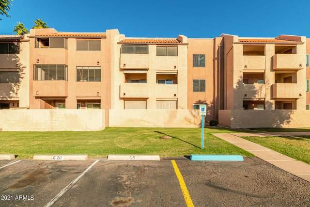 540 N May #2093, Mesa, AZ 85201 (MLS #6304679) :: The Bole Group | eXp Realty