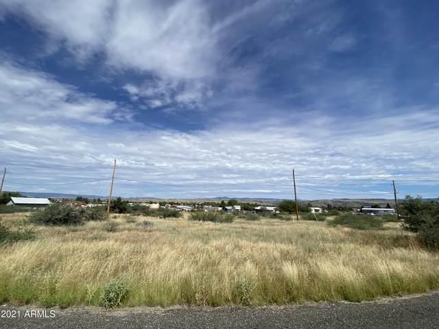 20254 E Ash Creek Road, Mayer, AZ 86333 (MLS #6304699) :: Fred Delgado Real Estate Group