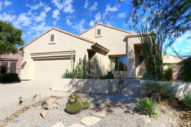 7686 E Via Del Sol Drive, Scottsdale, AZ 85255 (MLS #6304707) :: Dave Fernandez Team | HomeSmart