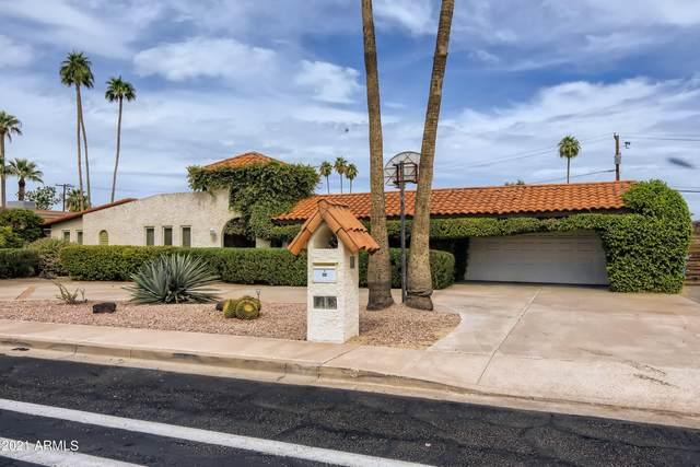 112 W Moon Valley Drive, Phoenix, AZ 85023 (MLS #6304712) :: The Laughton Team