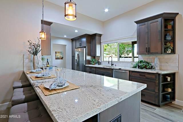 11134 W Jacaranda Drive, Sun City, AZ 85373 (MLS #6304716) :: Elite Home Advisors