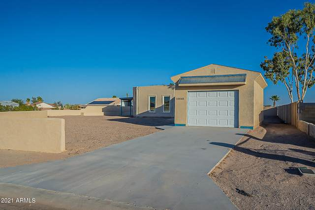 10048 W Wenden Drive, Arizona City, AZ 85123 (#6304726) :: AZ Power Team