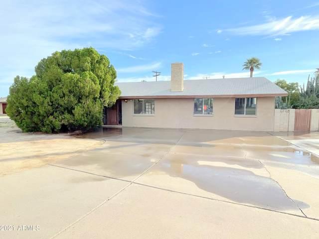 3405 N Miller Road, Scottsdale, AZ 85251 (MLS #6304740) :: Klaus Team Real Estate Solutions