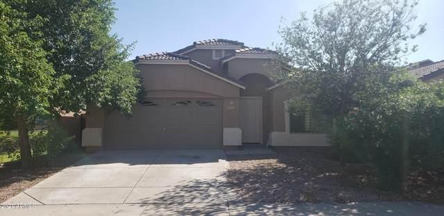 3795 W Five Mile Peak Drive, Queen Creek, AZ 85142 (MLS #6304755) :: Elite Home Advisors