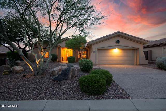 2750 W Reedy Creek Drive, Phoenix, AZ 85086 (MLS #6304759) :: Elite Home Advisors