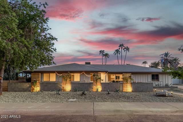 721 W Northern Avenue, Phoenix, AZ 85021 (MLS #6304767) :: Elite Home Advisors