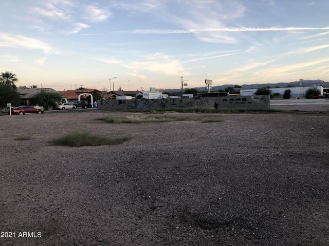 1724 S 1ST Street, Phoenix, AZ 85004 (MLS #6304769) :: Hurtado Homes Group