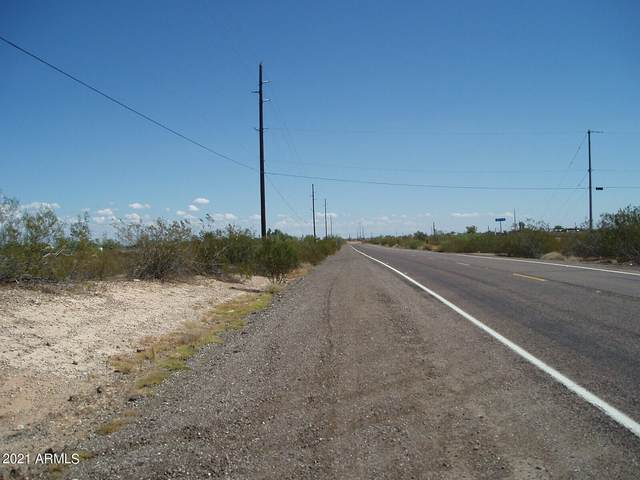 30080 W Peak View Road, Unincorporated County, AZ 85361 (MLS #6304781) :: Klaus Team Real Estate Solutions